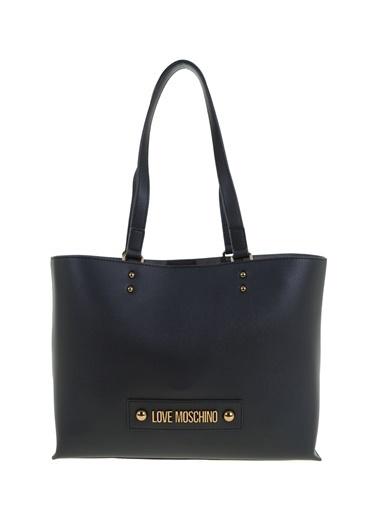 Love Moschino Çanta Siyah